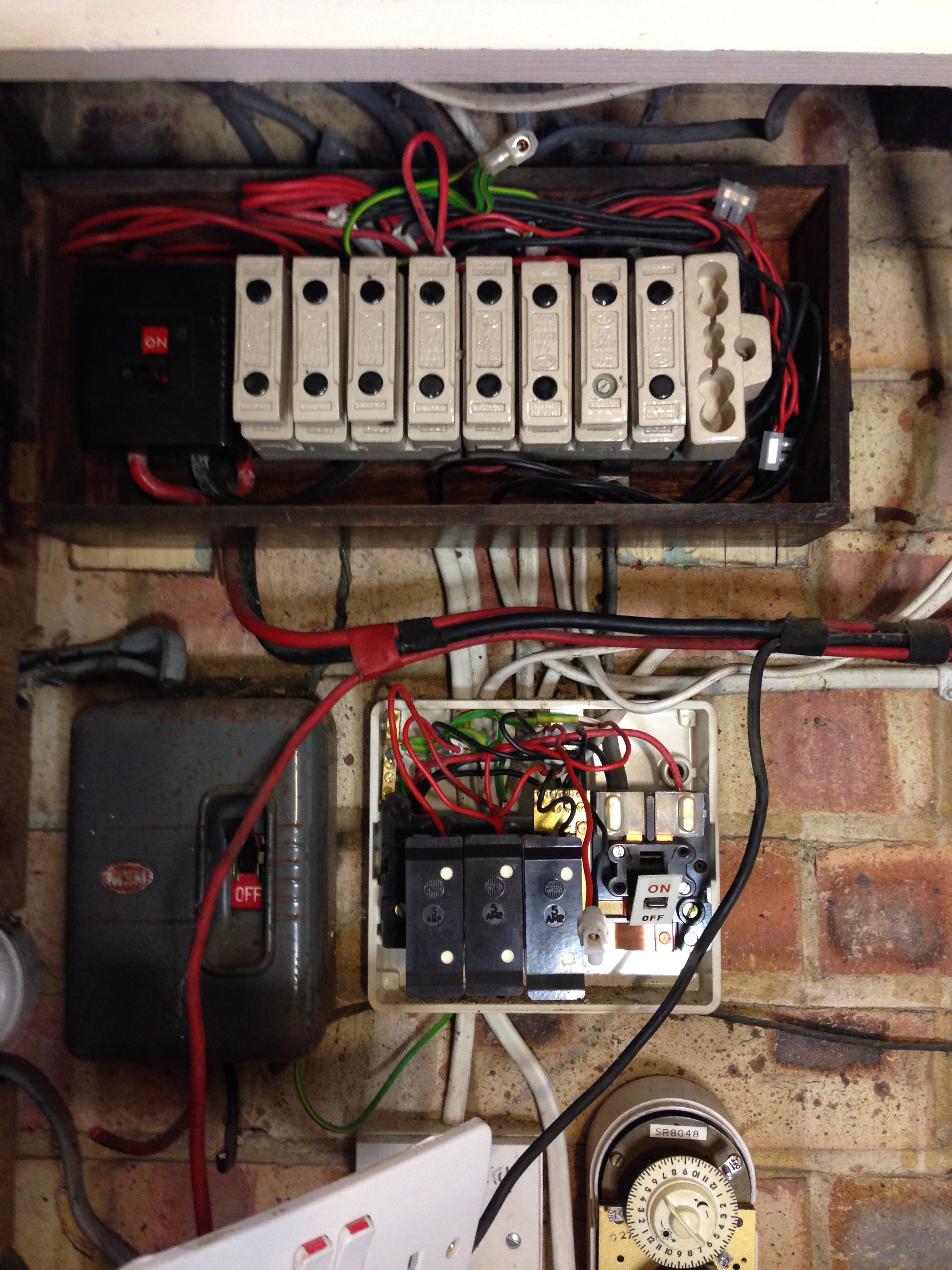 old house fuse box uk | wiring diagram old home fuse box diagram